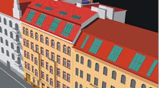 Celková modernizace bytového domu